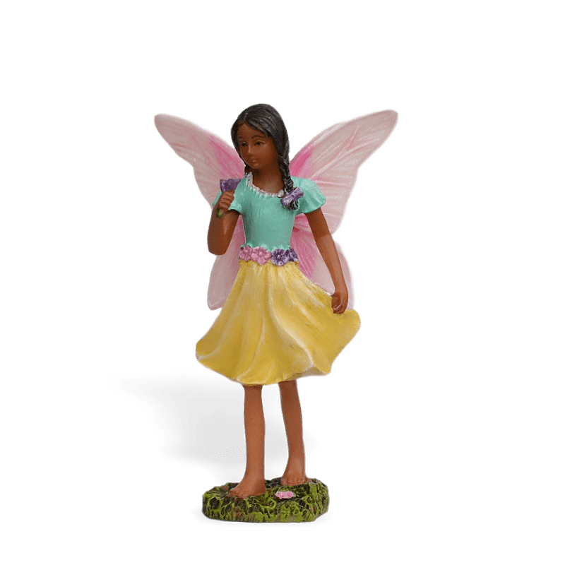 Fairy Tilly, Fairy Garden Figurine