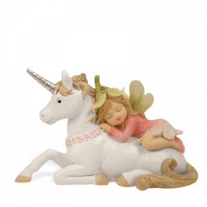 Fairy Chelsea and Unicorn (Pink)