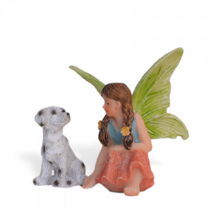 Fairy Madilyn & Perdita