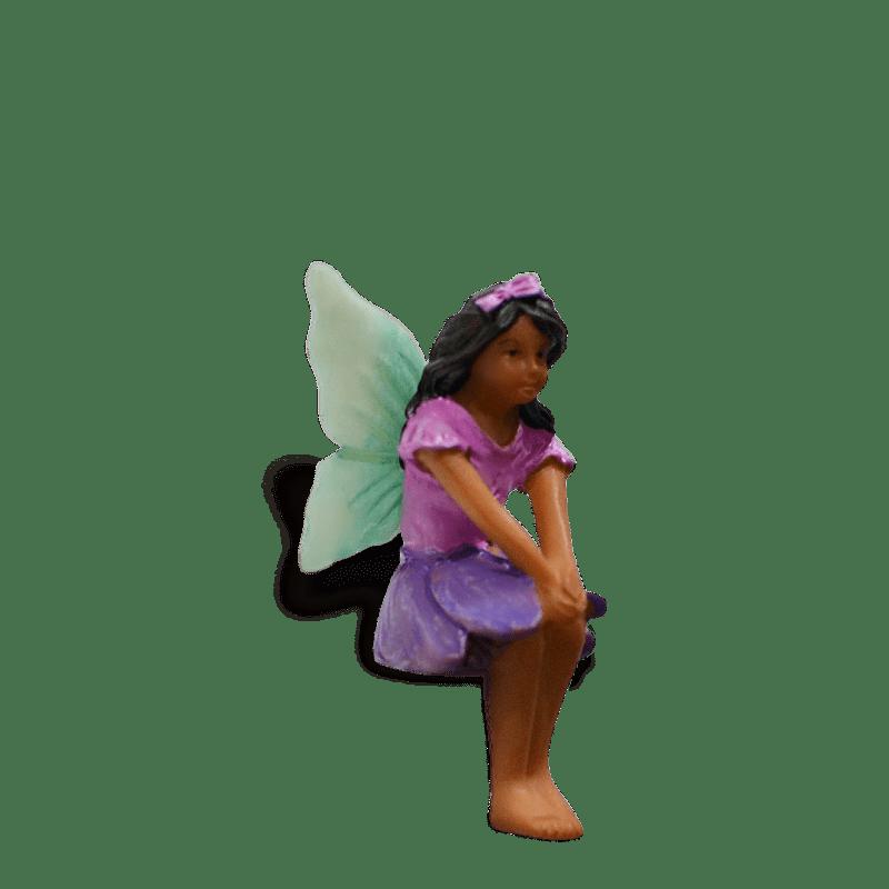 Fairy Mia, Fairy Garden Figurine