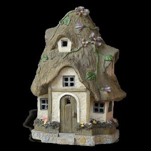 Ffynnon Fairy Cottage – Solar