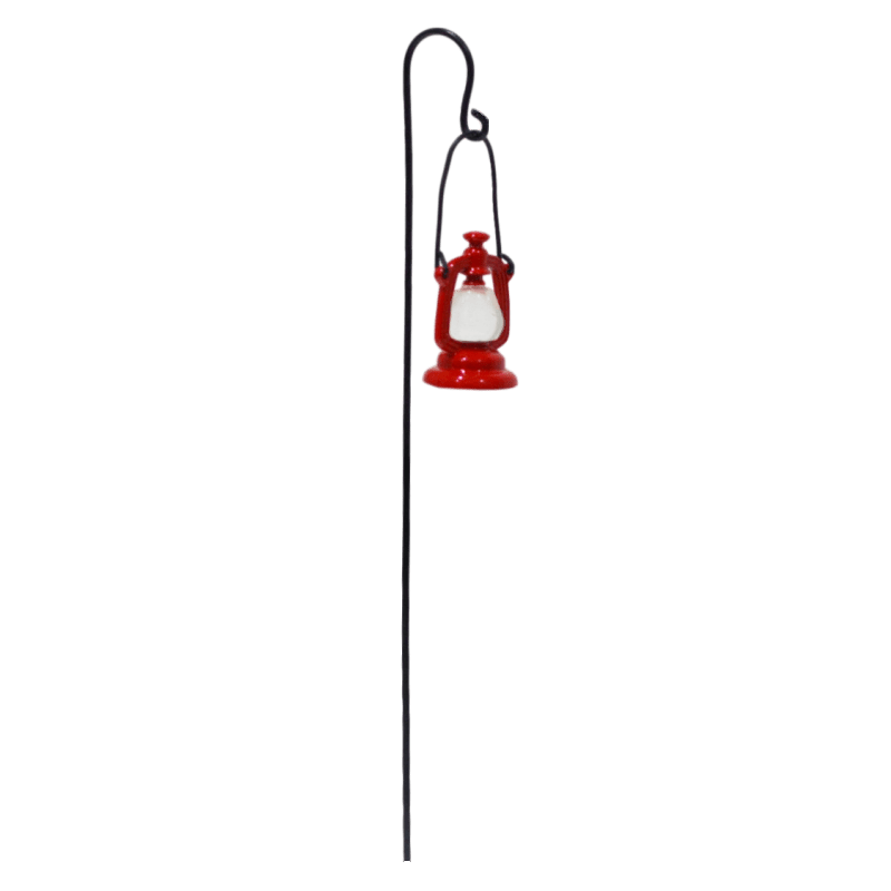 Kerosene Lamp with Hook