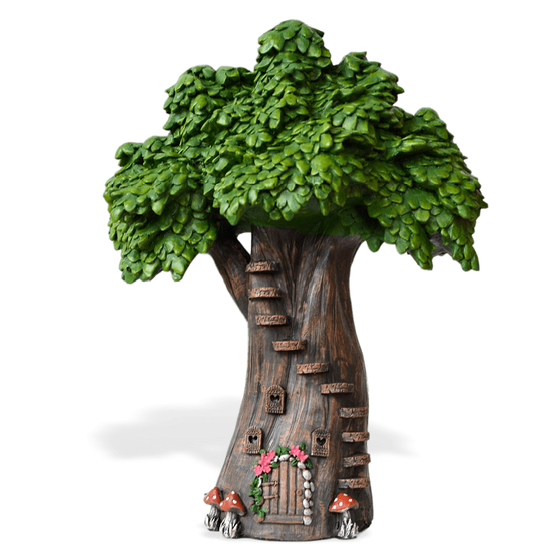 Secret Garden Tree House