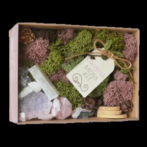 Crystal Moss Kit