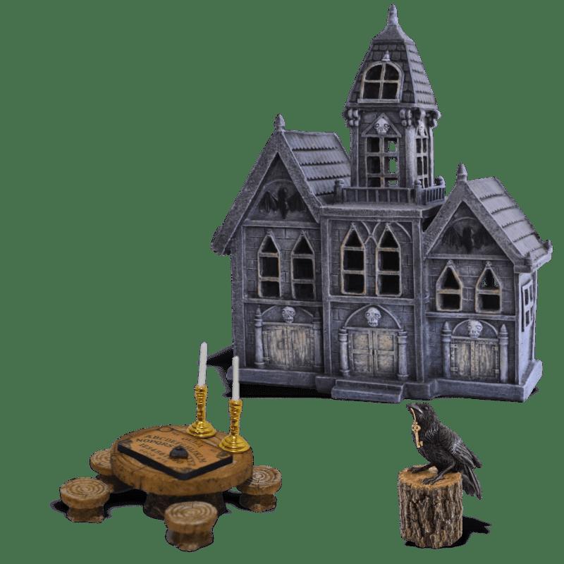 Eldritch Evenings Fairy Garden Kit