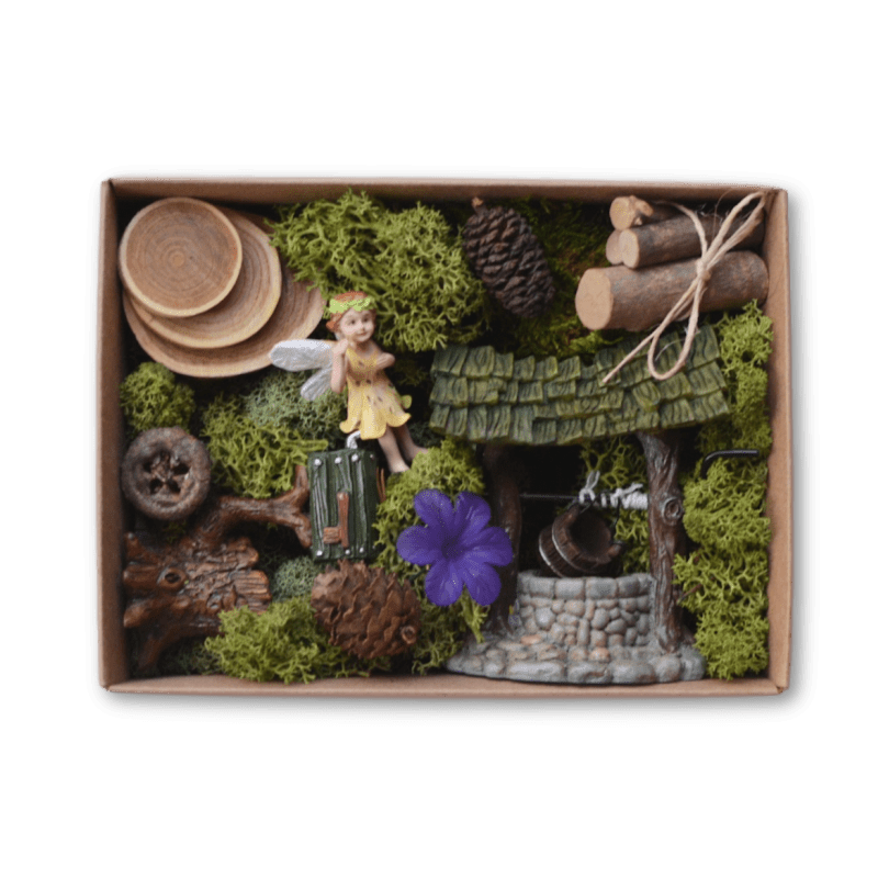 Fairy Forest BoxKit