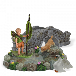 Glastonbury Brook Fairy Garden Kit