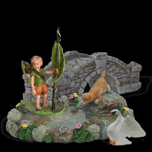 Glastonbury Brook Fairy Garden Kit
