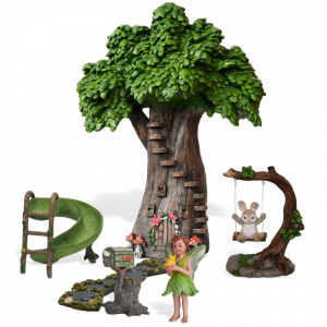 Pixie Playground Fairy Garden Kit