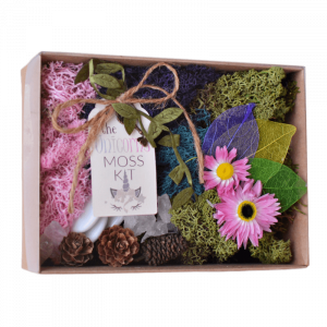 The Unicorn's Moss Kit