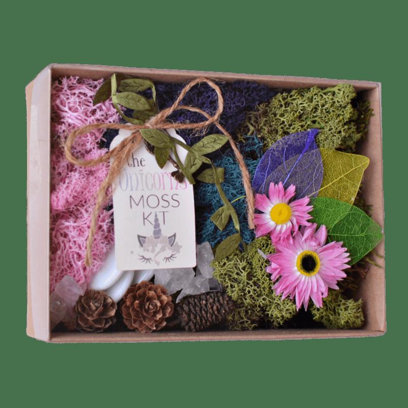 The Unicorns Moss Kit