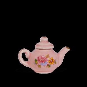 Teapot – Pink