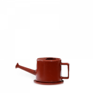 Watering Can – Red