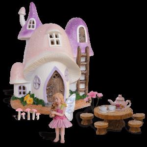 Sweet Sunday Fairy Garden Kit