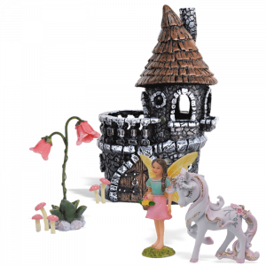 Aurora Fairy Garden Kit