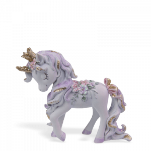 Enchanting Unicorn – Purple