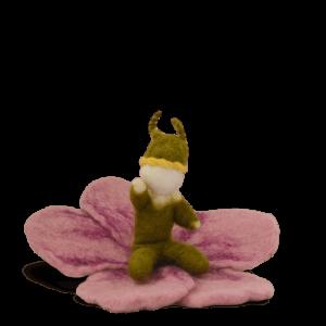 Fairy Baby Mossy