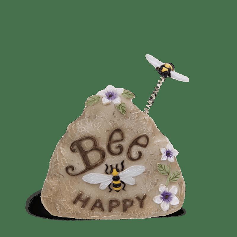 Bee Happy Rock