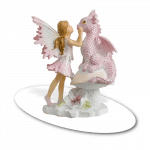 Fairy Ember and Dragon_featured