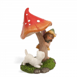 Fairy Heidi and Puppy