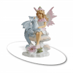 Fairy Laura and Dragon_featured