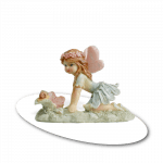 Fairy Paisley and Snail_featured