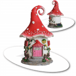 Enchanted Fairy House_featured