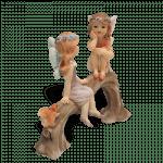 Fairies Amy and Dakota_side 1