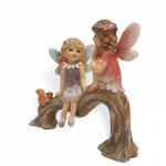 Fairies Amy and Dakota_side 2