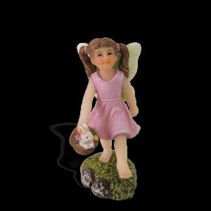 Fairy Jamila and Bunny
