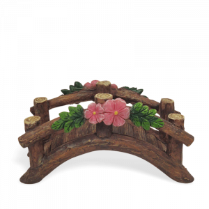 Flower Garden Bridge