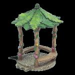 Leaf Gazebo