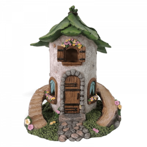 Merriment Fairy House