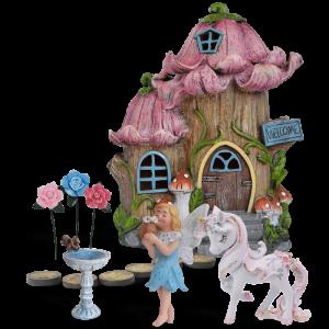 Persnickety Park Fairy Garden Kit