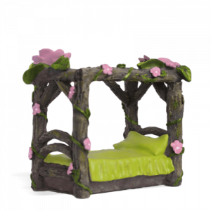 Woodland Canopy Bed