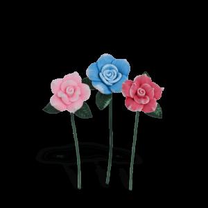 Cottage Garden Roses – Varda