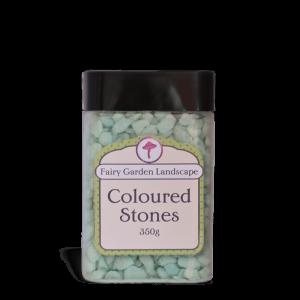 Coloured Stones – Pale Blue 350g