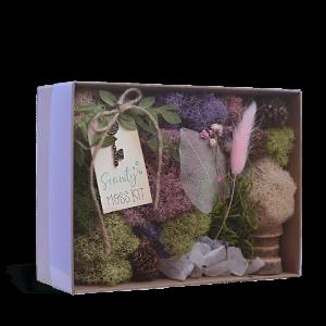 Serenity Moss Kit