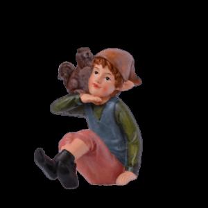 Kaleb Elf
