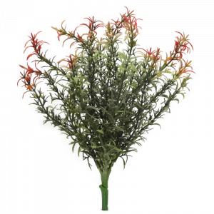 Leafy Bush