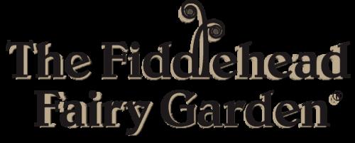 fiddlehead fairy garden_collection