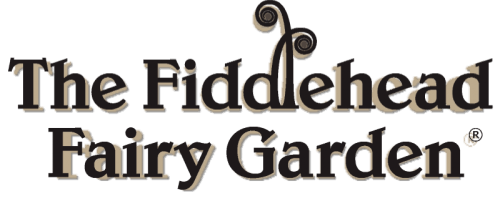fiddlehead fairy garden_collection