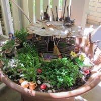 My Fairy Gardens